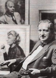 Heinz Wever, 31.12.1890-15.08.1966