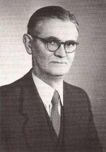 Wilhelm Däumer, 08.11.1888-14.03.1968