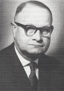 Wilhelm Lienenkämper